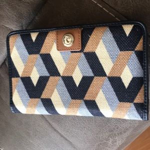 Used Spartina Wallet